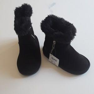 Airwalk Girls Boots